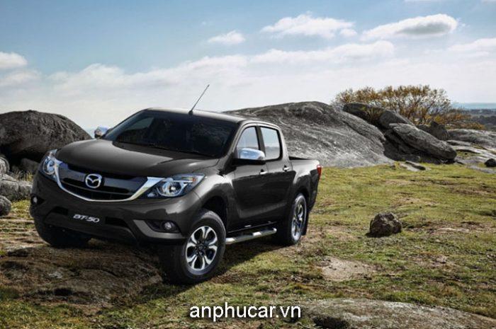 Mazda BT-50 2020 liệu có đủ sức cạnh tranh phân khúc bán tải